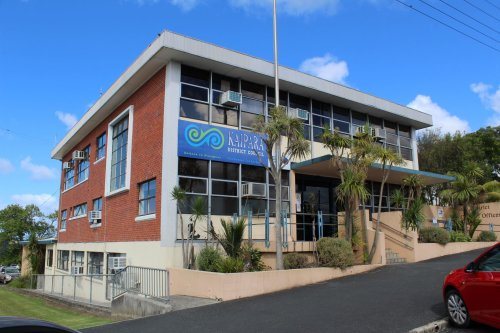 Kaipara District Council looking at representation set up