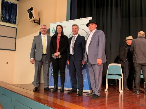 Further funding announced for Kaipara District Council